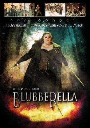 Блюберела / Blubberella Жирнушка (2011)