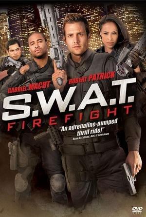 S.W.A.T.: Огненная буря (2011)
