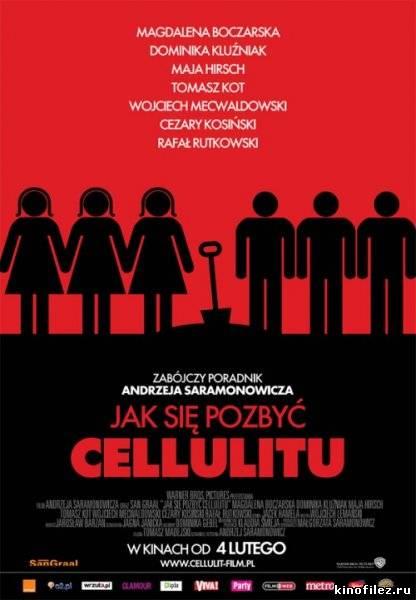 Как избавиться от целлюлита (2011)