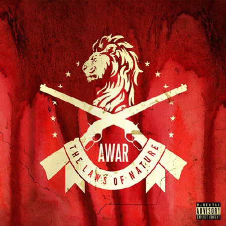 Awar - The Laws Of Nature (2012)