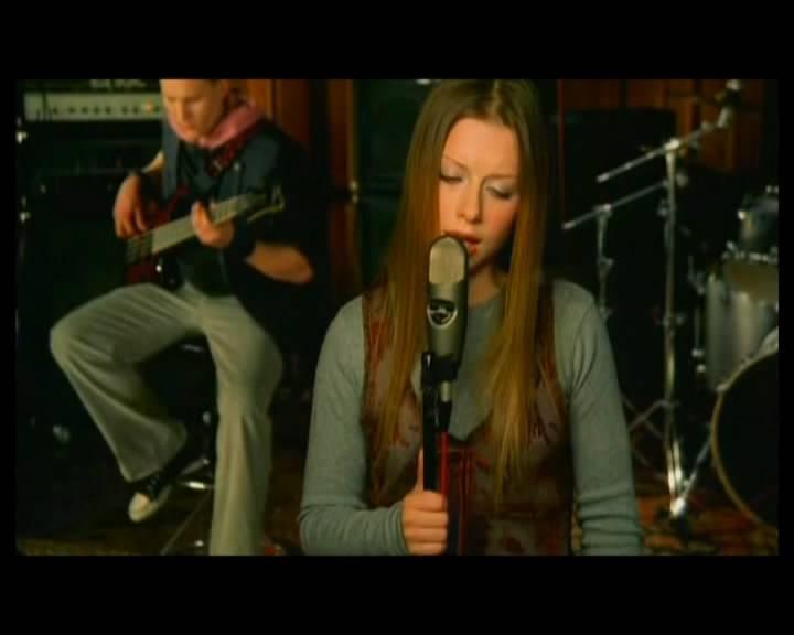Юлия Савичева - Сборник видео клипов (DVD-5)