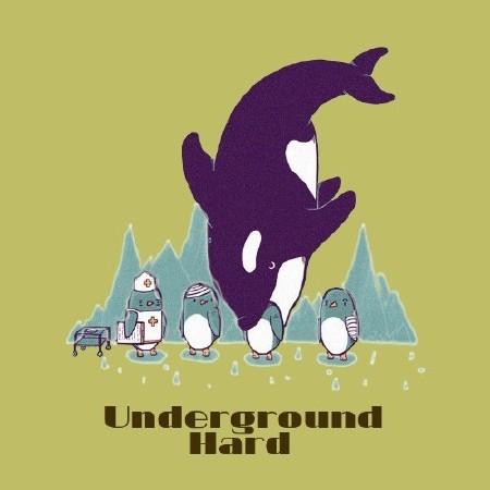 Underground Hard (2012)
