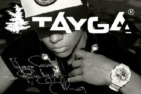 Tayga aka TodoRuff (2012)