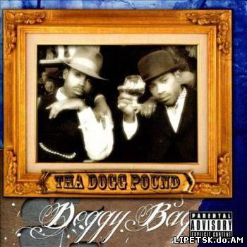 Tha Dogg Pound - Doggy Bag (320 Kbps) (2012)