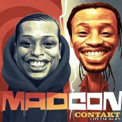 Madcon - Contakt (2012)