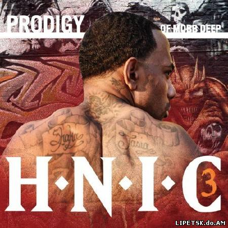Prodigy - H.N.I.C 3 (Deluxe Edition) (2012)